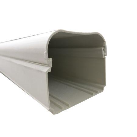 Canaleta PVC Ar Condicionado