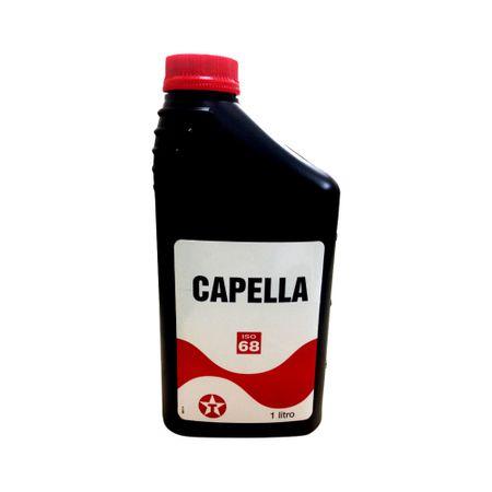 Oleo mineral Capella 68