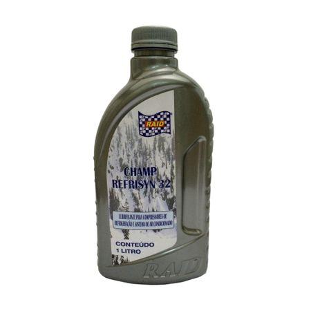 Oleo para compressores automotivos