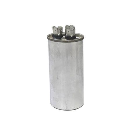 Capacitor Permanente ou de Partida 30+5uF