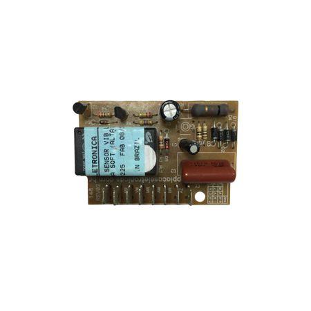 Placa Sensor Vibração Bivolt Alta Enxuta Soft/euro