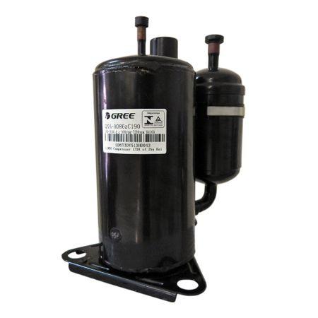 Compressor Rotativo Inverter 9.000 R410A