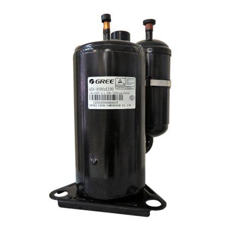 Compressor Rotativo Inverter 12.000 220V R410A
