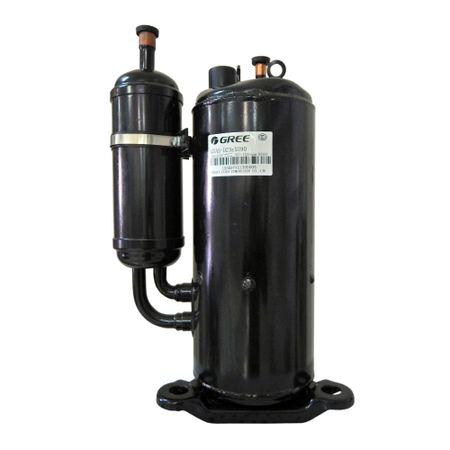Compressor Rotativo Inverter 24.000 220V R410A