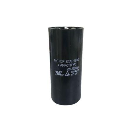 Capacitor eletrolitico