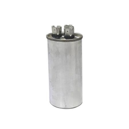 Capacitor de Partida ou Permanente 20+5uF