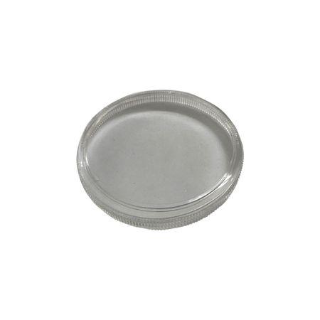 Capa de acrilico para manometro
