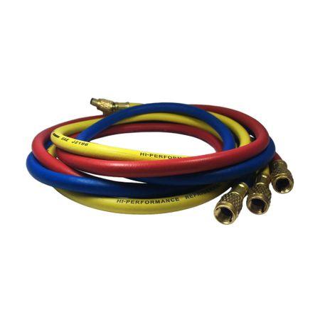 Mangueira para manifold R410
