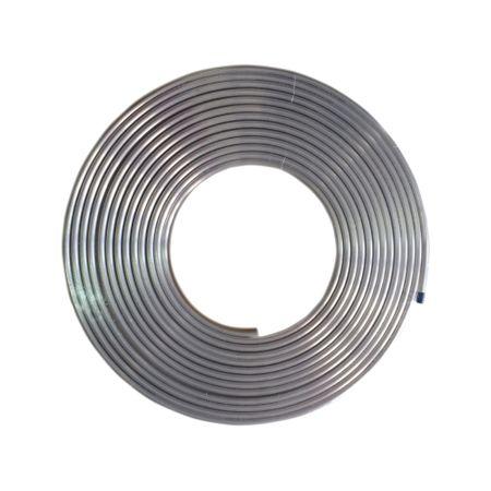 Tubo alumínio