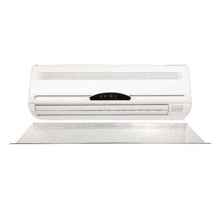 Defletor para Ar-Condicionado