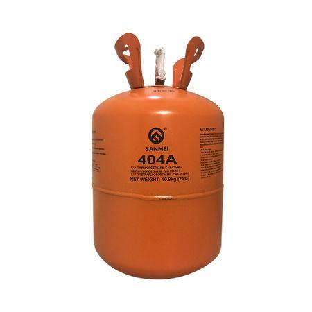 Gas-R404A
