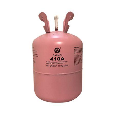 Gas-R410A