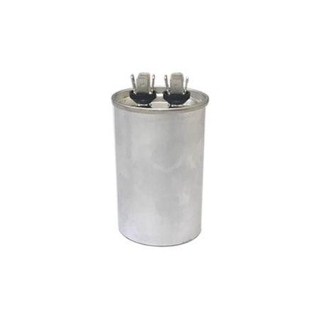 Capacitor Permanente ou de Partida 50+5uF