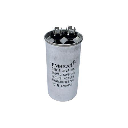 Capacitor-de-40uF