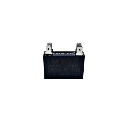 Capacitor de Arranque 1uF