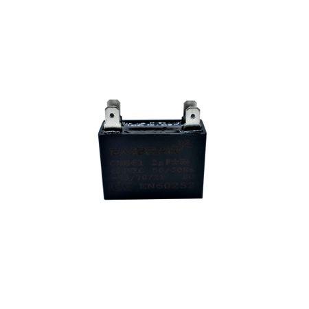Capacitor de Arranque 2uF
