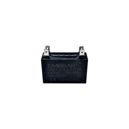 Capacitor de Arranque 3,5uF