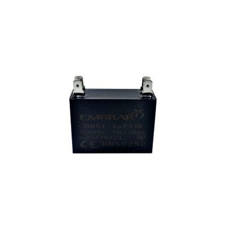 Capacitor de Arranque 5uF