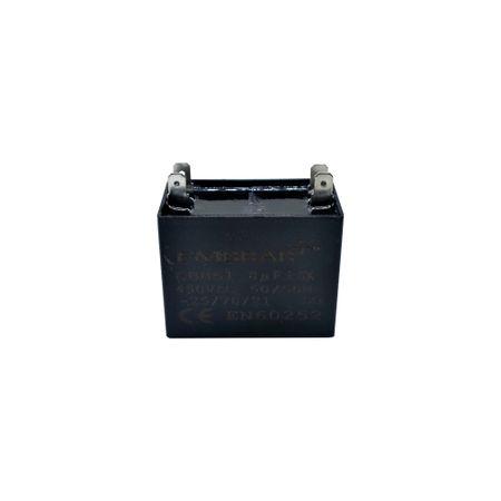 Capacitor de Arranque 8uF