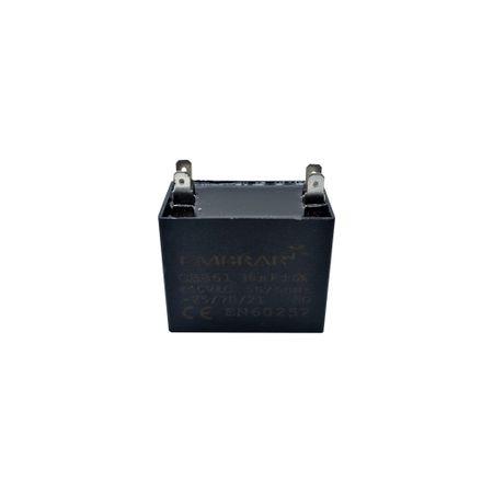 Capacitor de Arranque 10uF