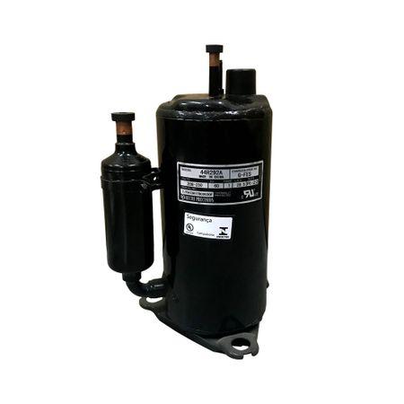 Compressor-12k