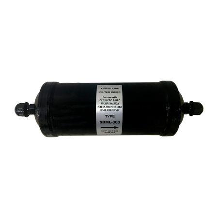 Filtro-secador-refrigeracao
