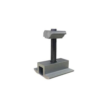 Mid clamp para fotovoltaico