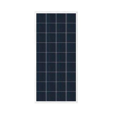Placa Solar Policristalina
