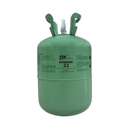 Gás R22