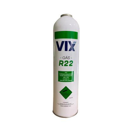 Latinha Gas R22