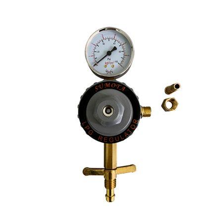 Regulador de Pressão GLP
