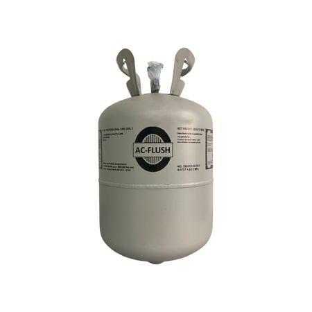 Gás AC Flush Limpeza